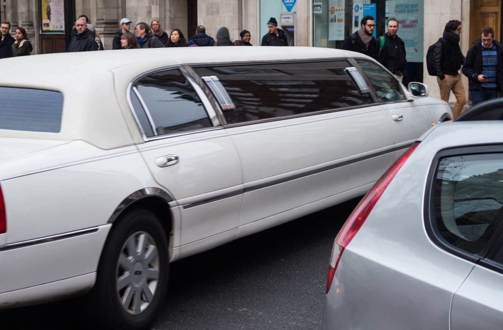 Met Limo of Boston | Online Scheduling for Luxury Vehicles